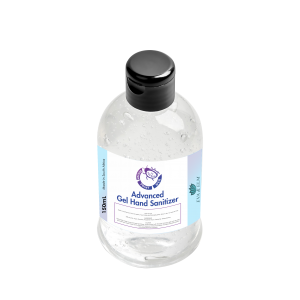 150ml Gel Hand Sanitiser